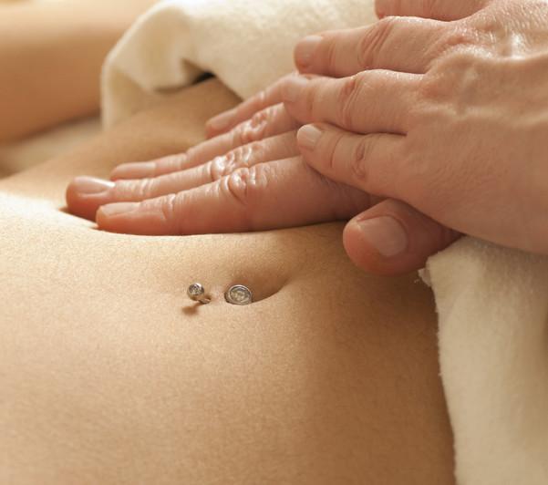 Massage auf Rügen