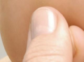 Hand und Fuß